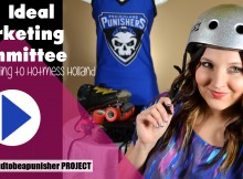 YouTube Thumbnail- Ideal Marketing Committee