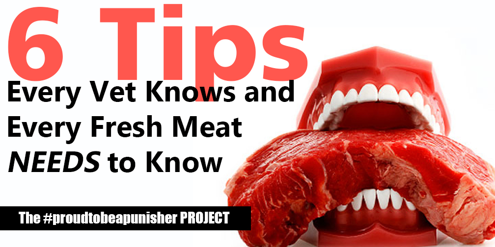 6 Tips Fresh Meat